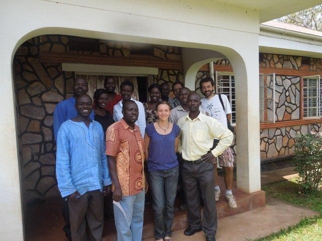 asamblea LMC Uganda 2013