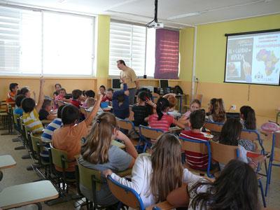 Colegio Los Millares