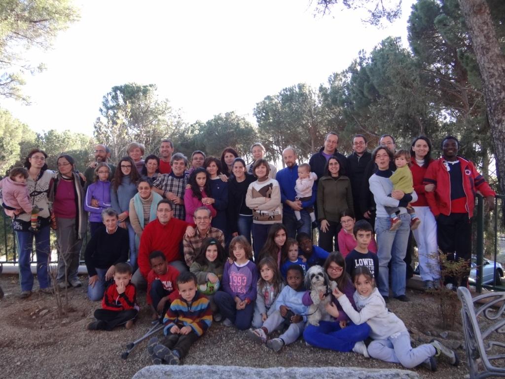 encuentro LMC diciembre 2013