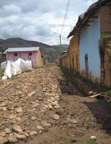 Calle de Rondos