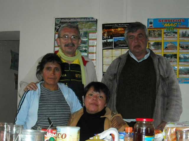 LMC en Rondos