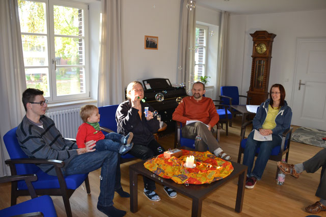 Grupo LMC Alemania