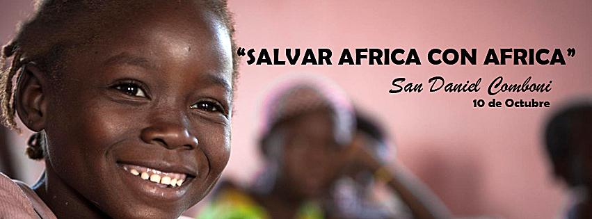 Salvar Africa con Africa