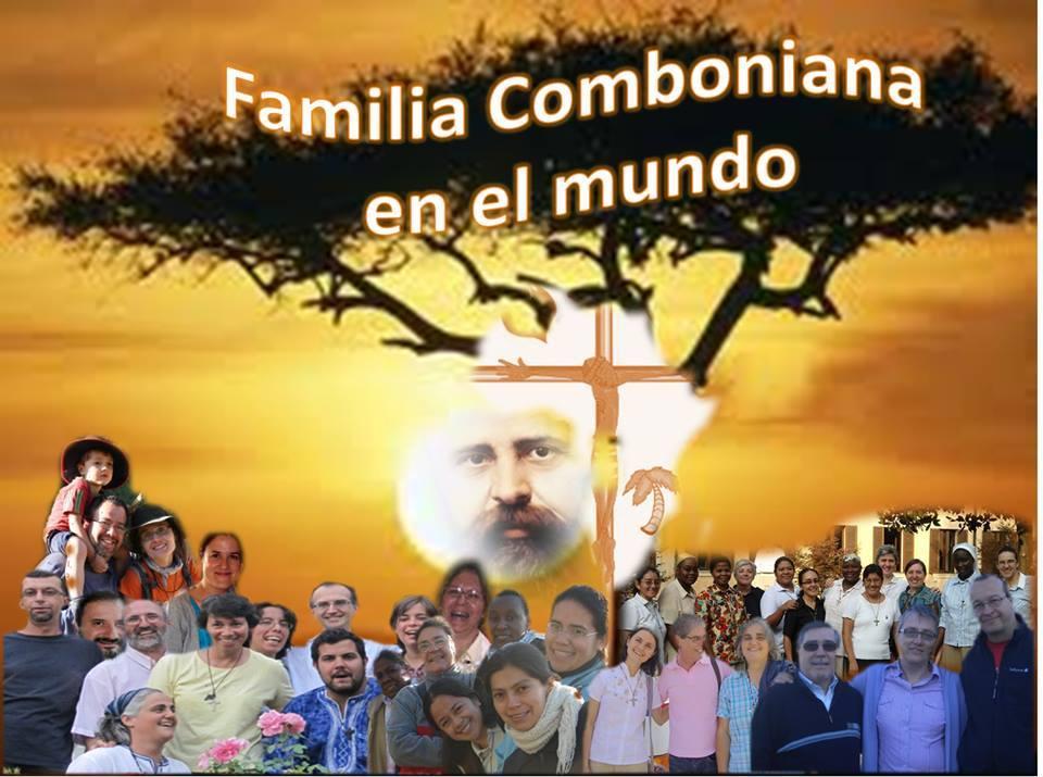 Familia Comboniana