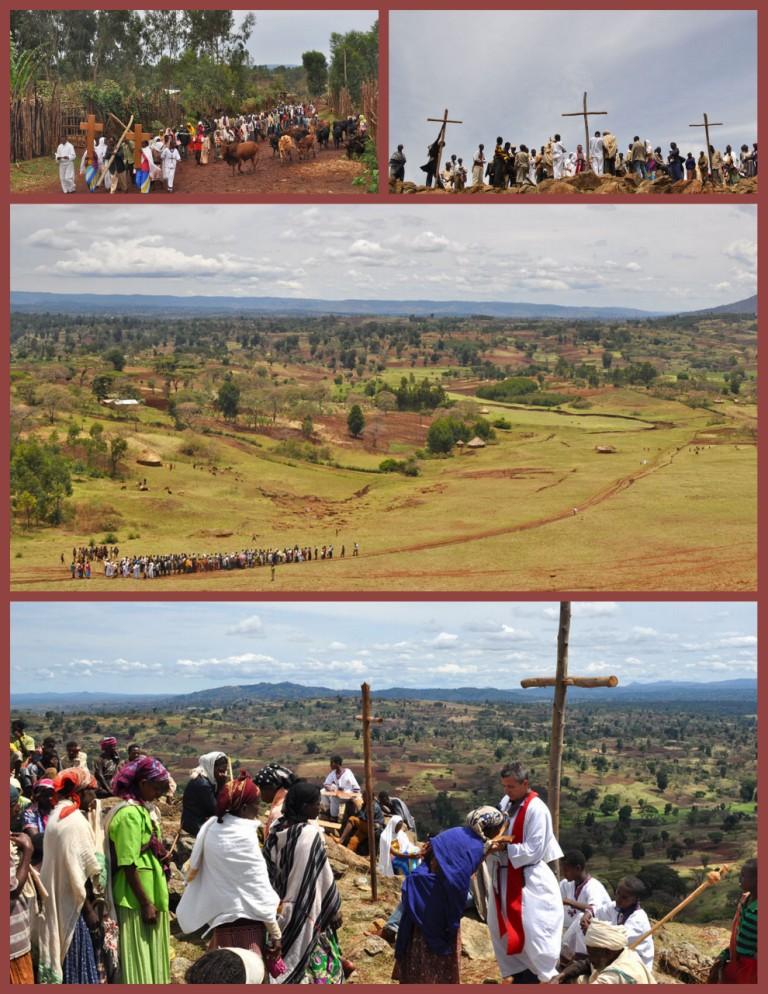 Ethiopia - Good Friday1