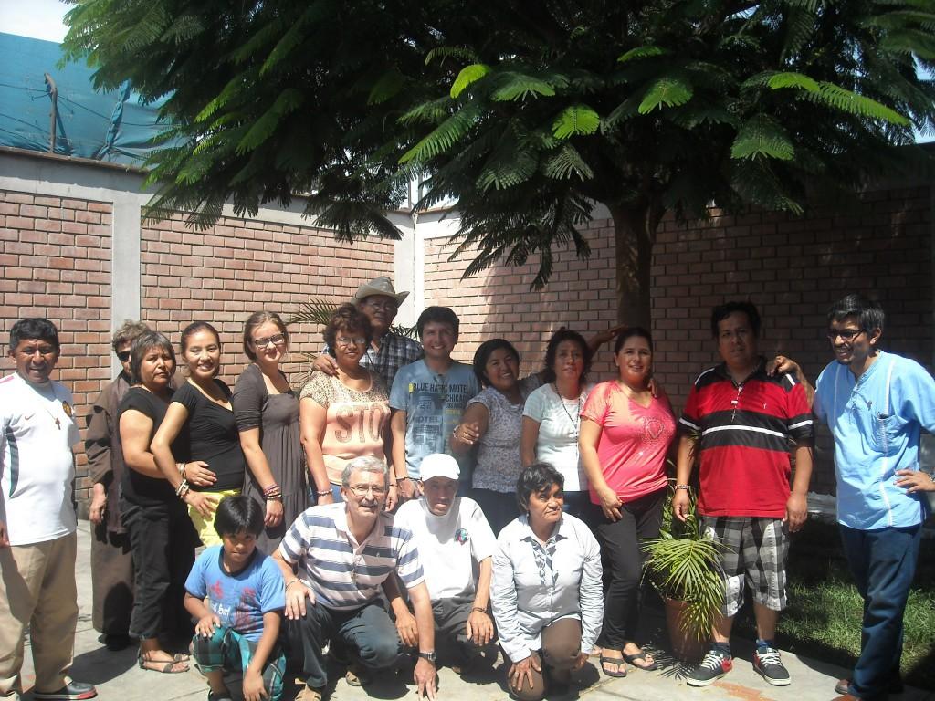 Encuentro Trujillo 2015