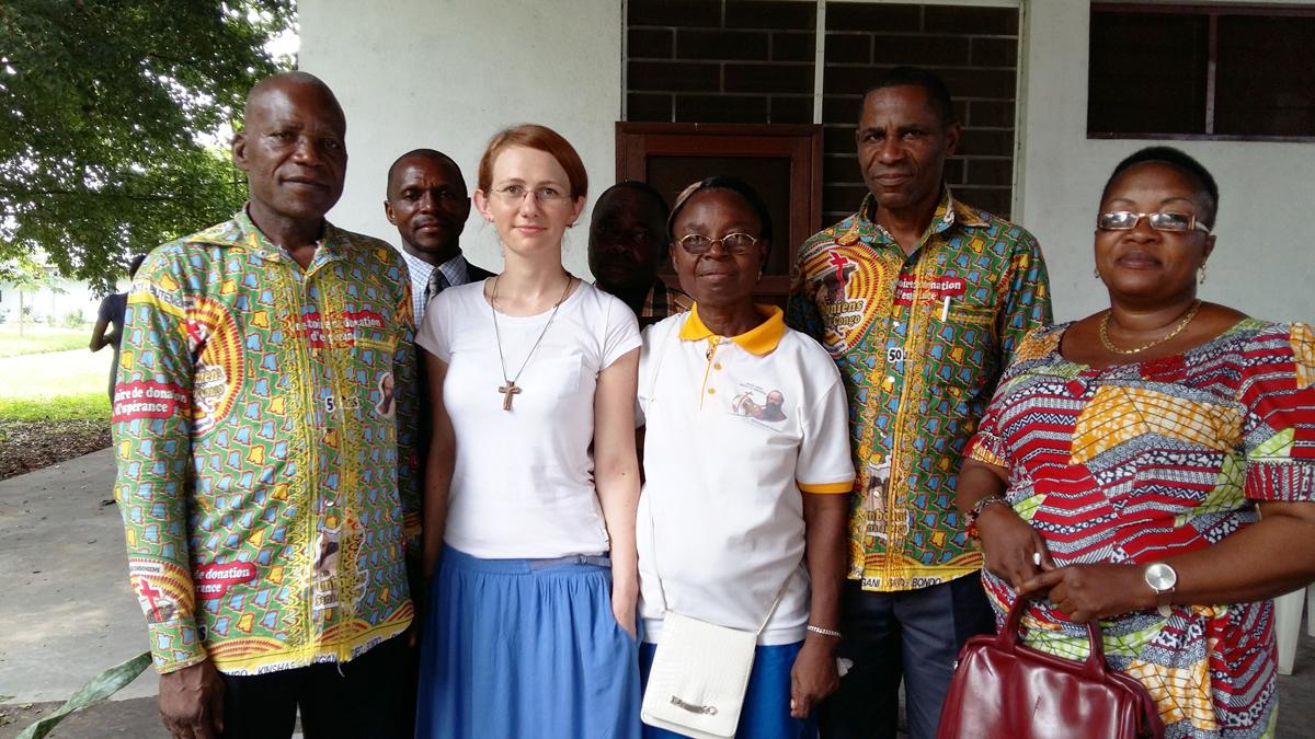 Anna Congo