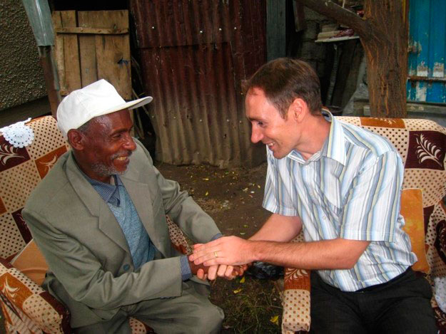 Mark LMC Etiopia