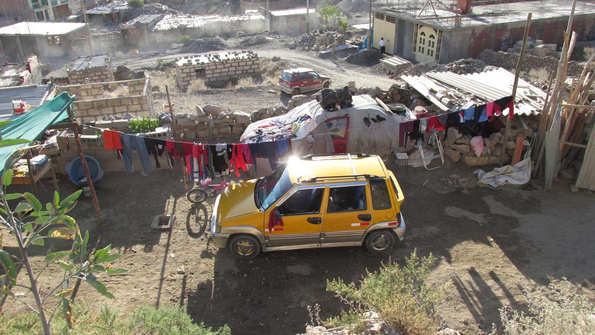 LMC Arequipa
