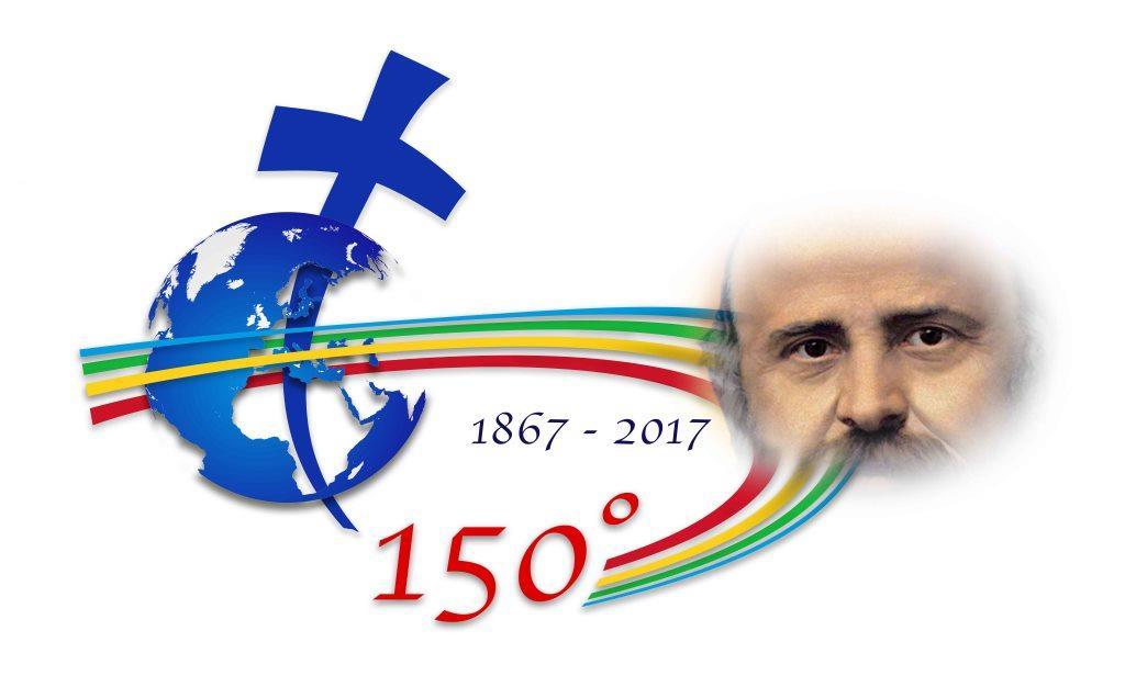 LOGO 150 aniversario MCCJ