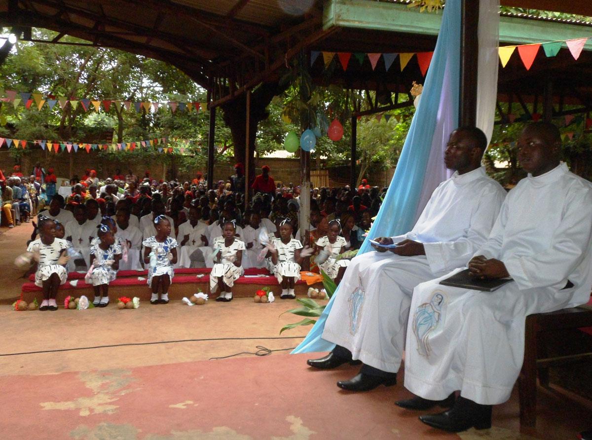 LMC Centroafrica