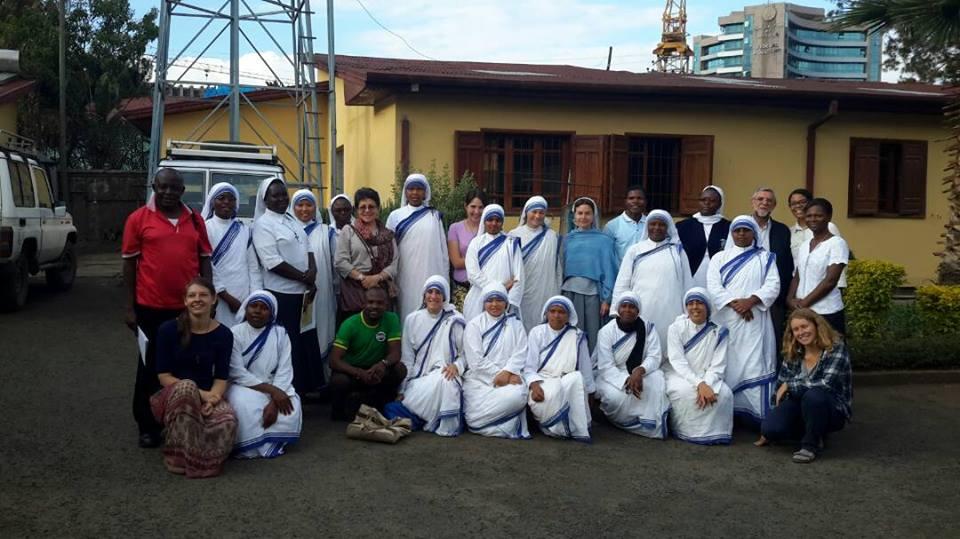 CLM Etiopia