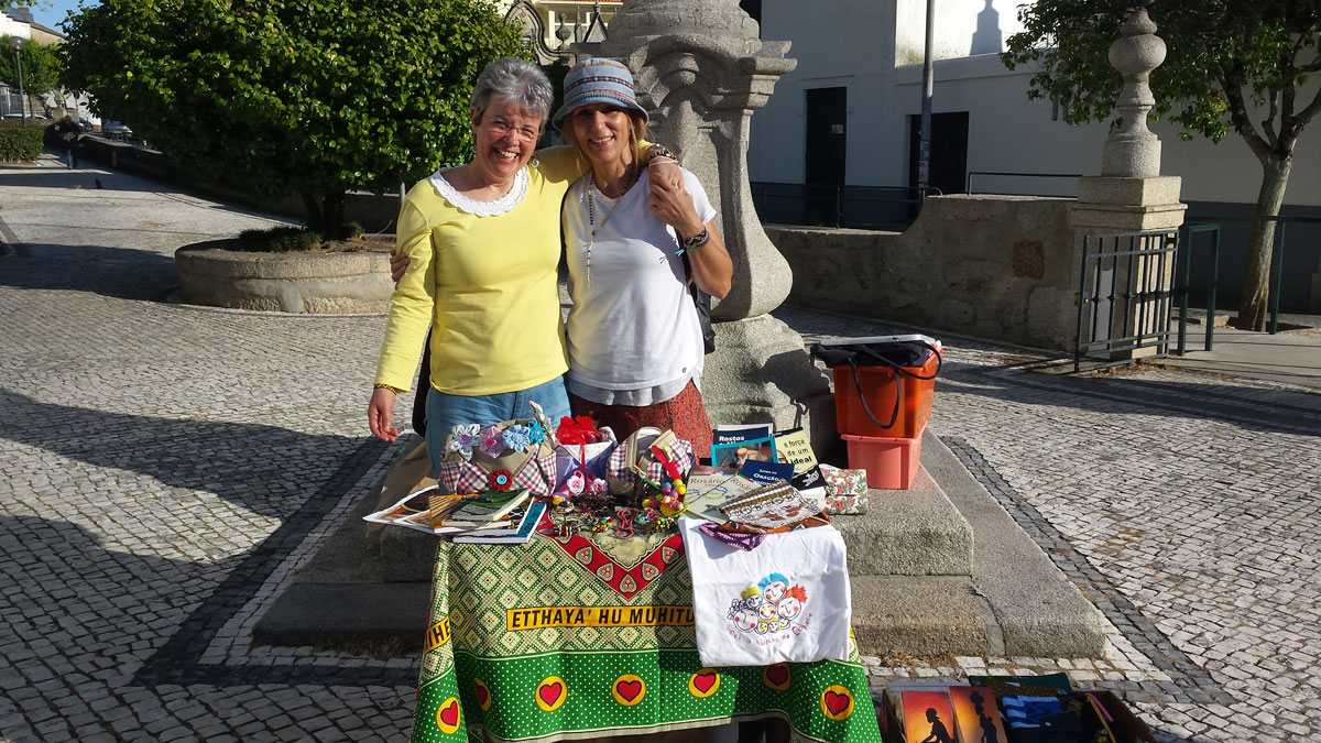 Animacion Misionera Portugal