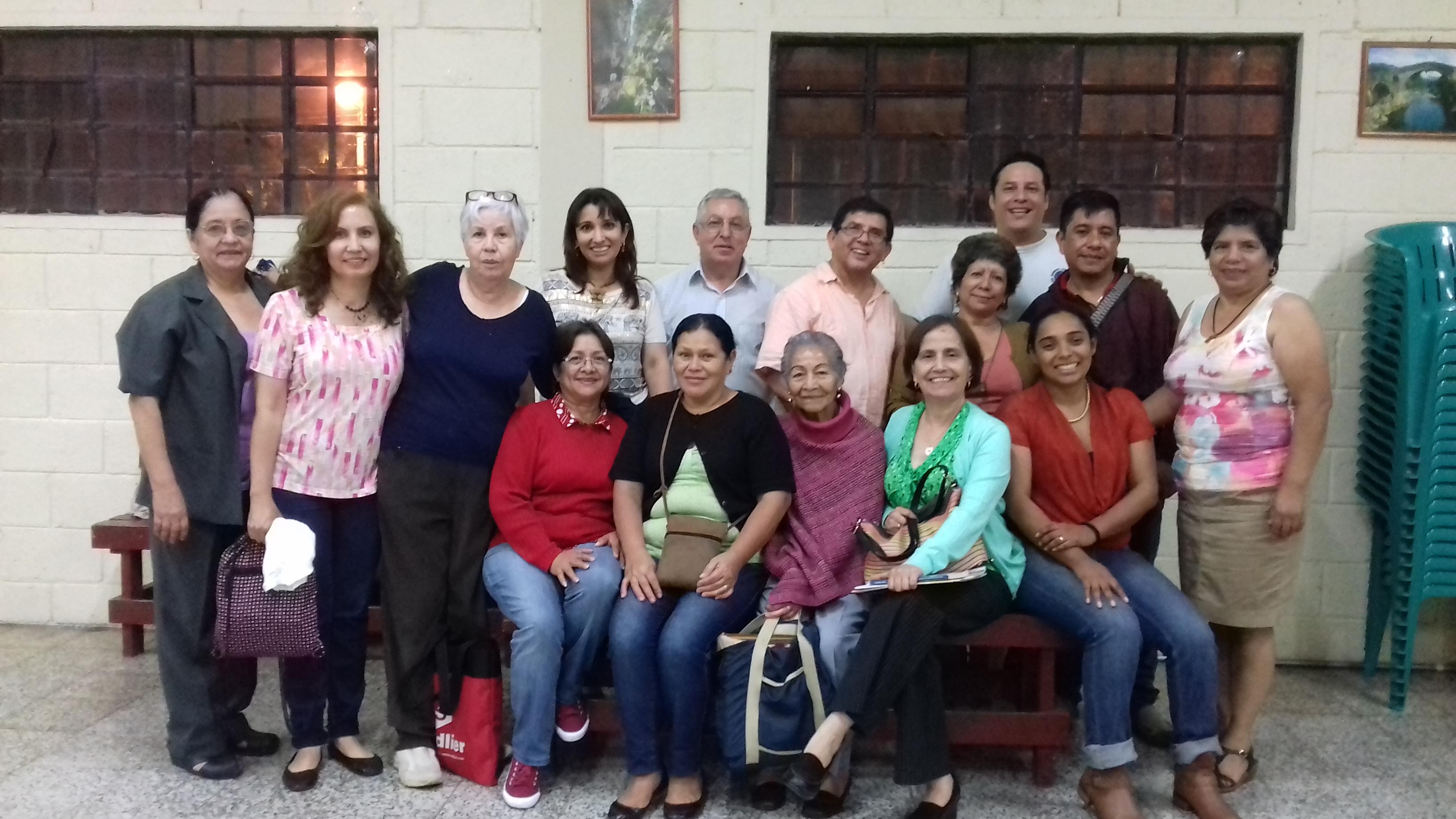 Animacion misionera LMC Guatemala