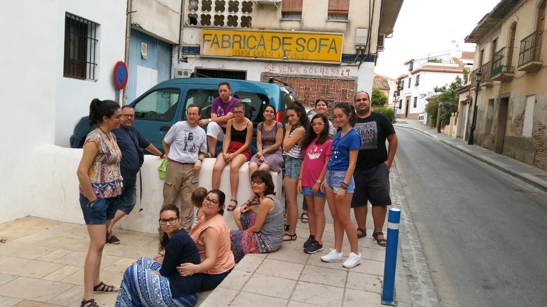 LMC en Granada