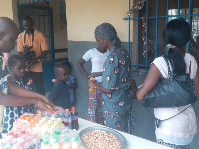 LMC 20 años Congo
