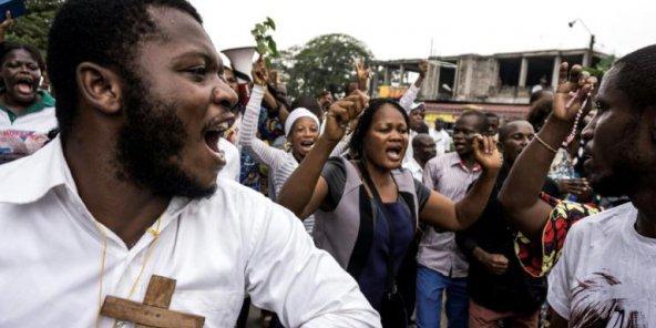 Nouvelles de Kinshasa