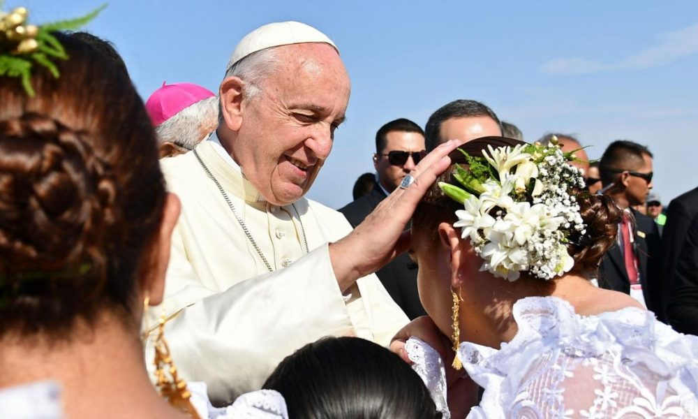 Papa en Perú