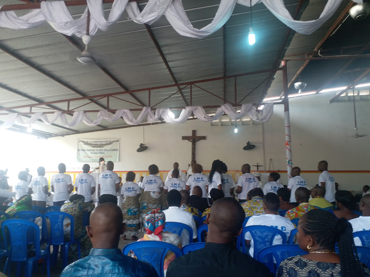 Mision Congo