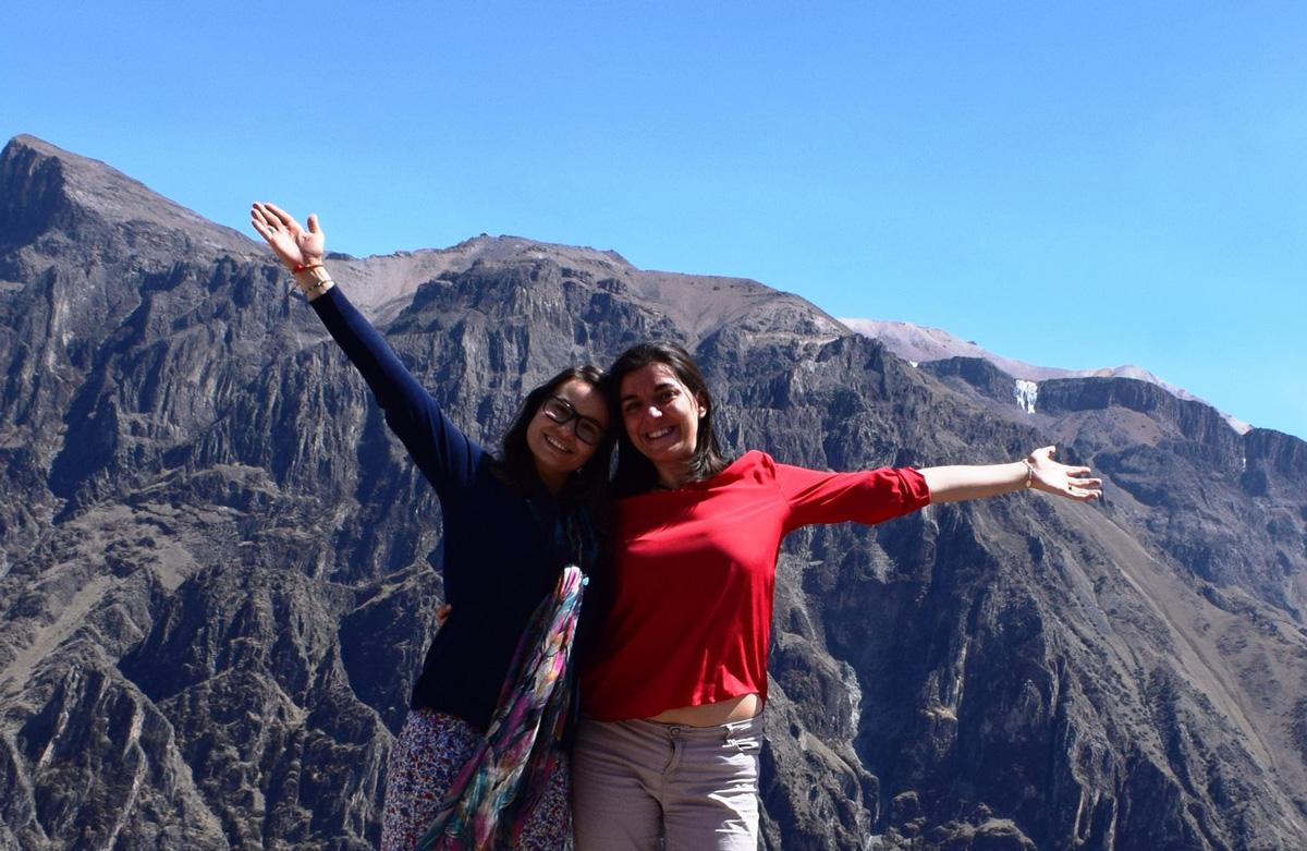 """Comunidad LMC """"Ayllu"""" en Perú"""
