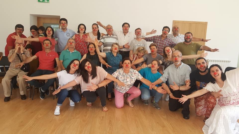 Fiesta LMC, la alegría del compartir en familia
