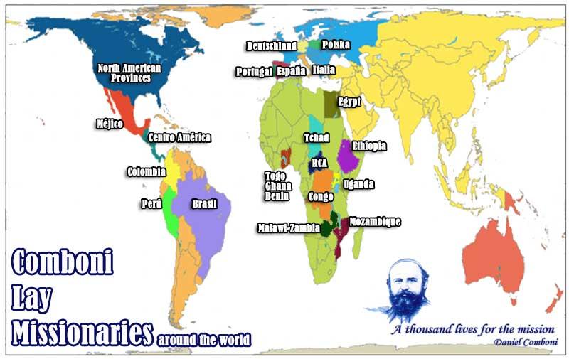LMC en el Mundo