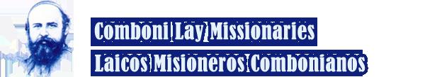 Laicos Misioneros Combonianos