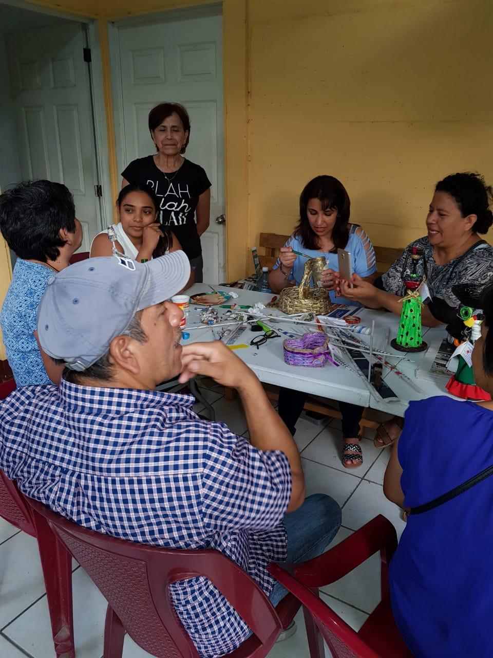 Guatemala: News from El Salvador