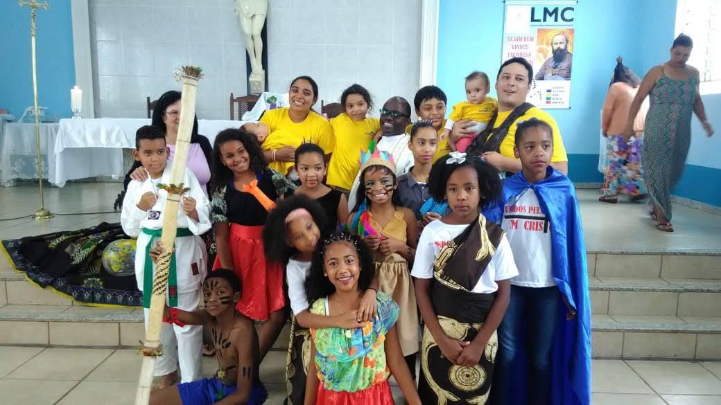 LMC Brasil
