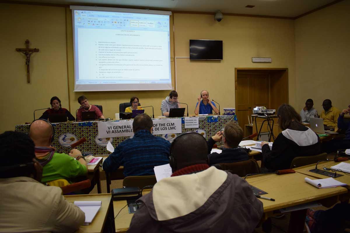 Asamblea LMC