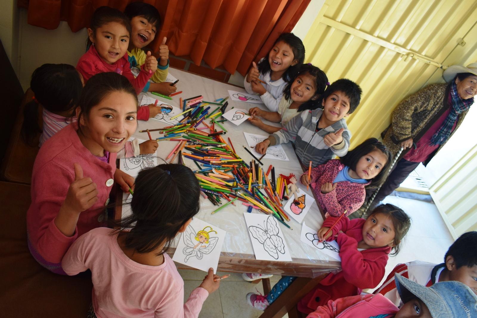 Navidad LMC Peru
