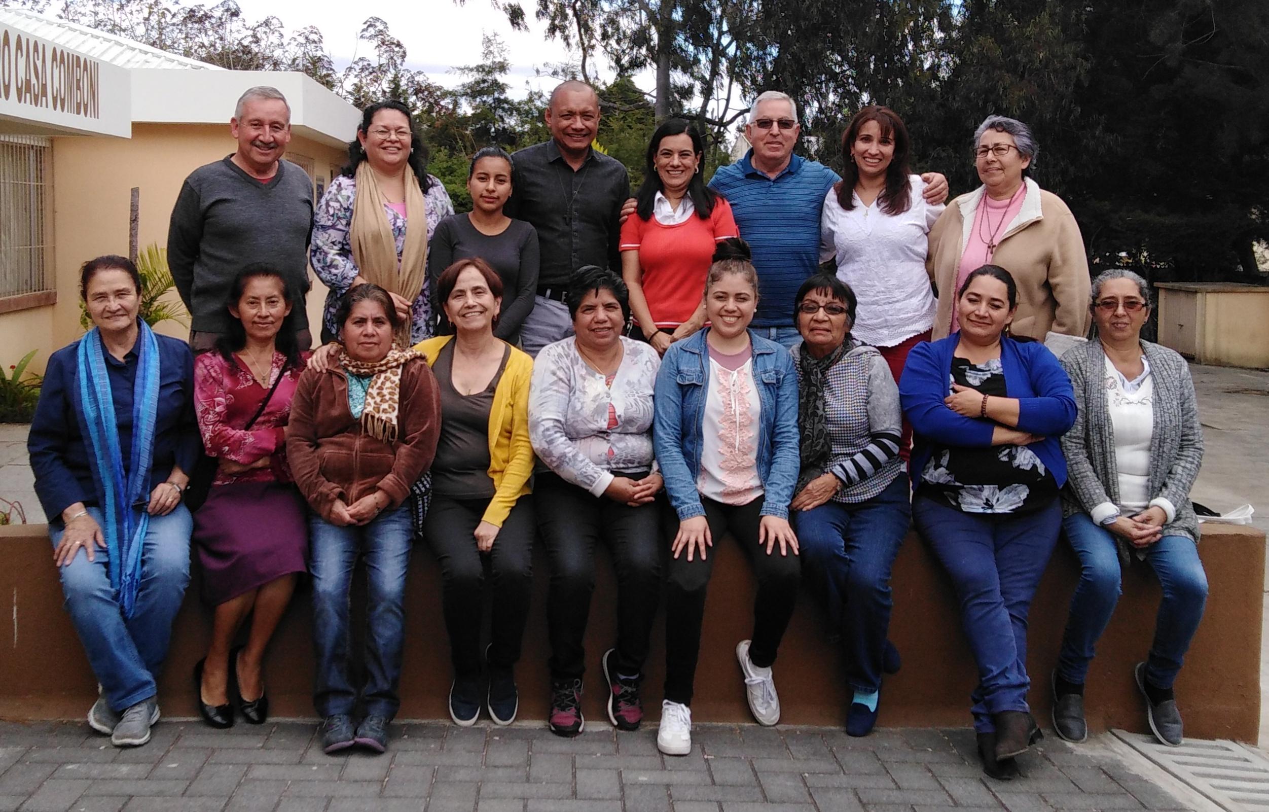 LMC Guatemala