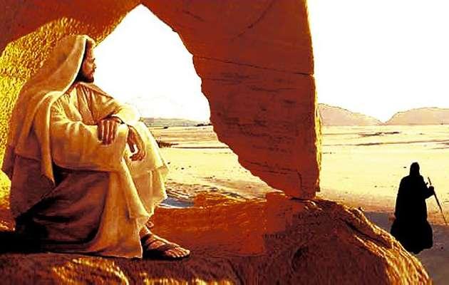 ¿Qué cuenta de verdad en mi vida? (Las tentaciones de Jesús)