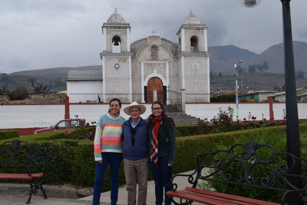 LMC Peru