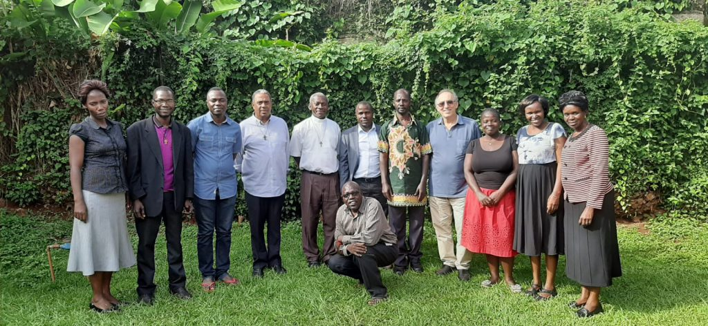 LMC Uganda