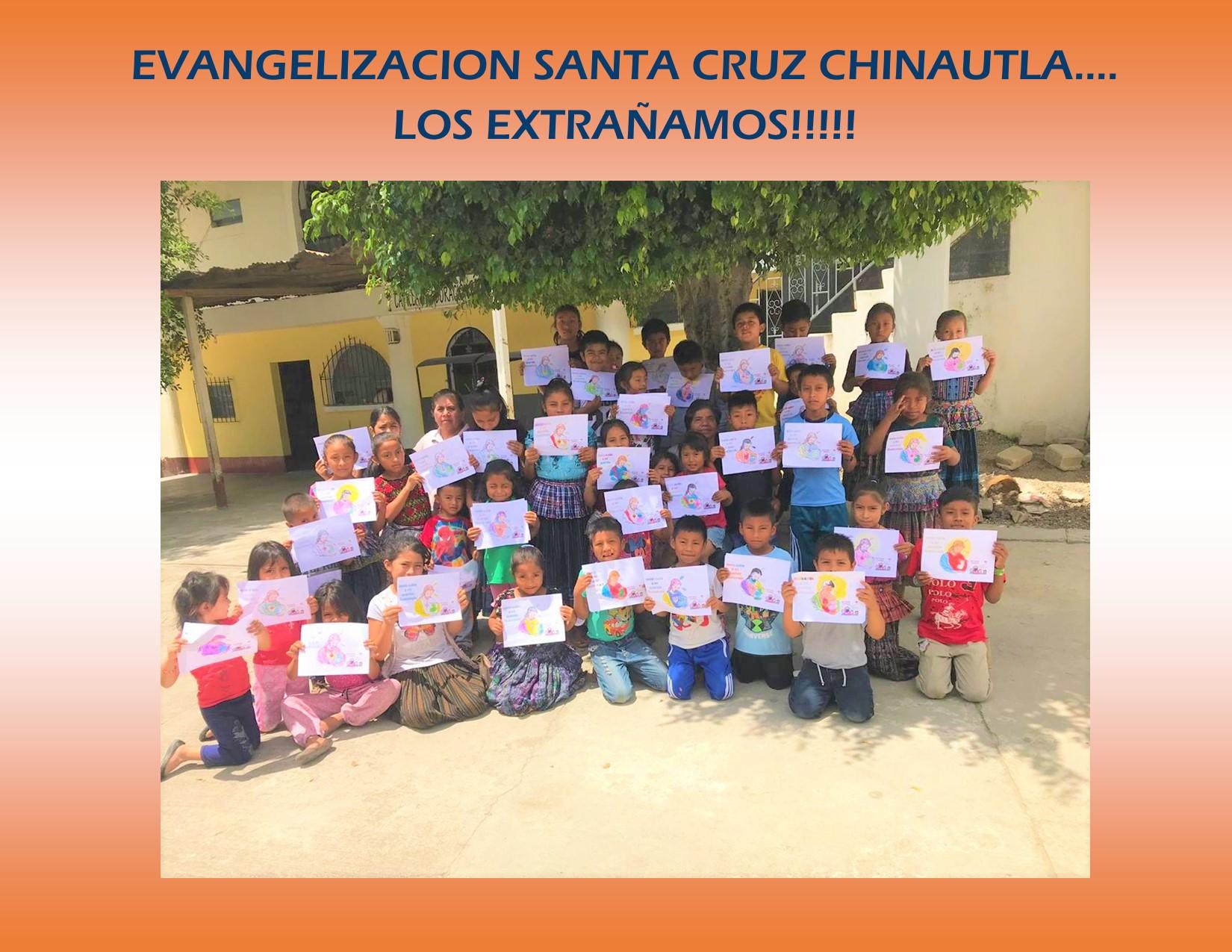 Chispuditos Guatemala