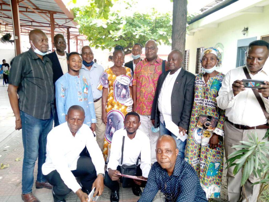 LMC Congo