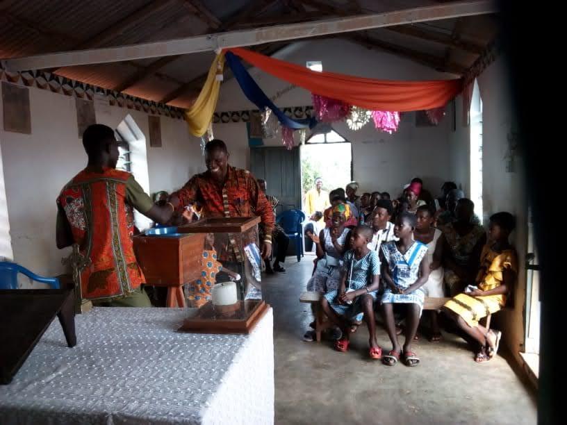 LMC Ghana