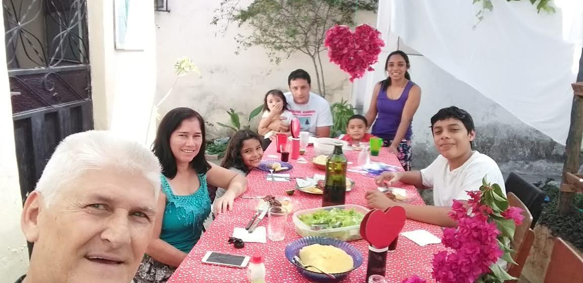 Familia LMC