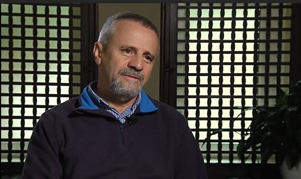 P Daniel Villaverde