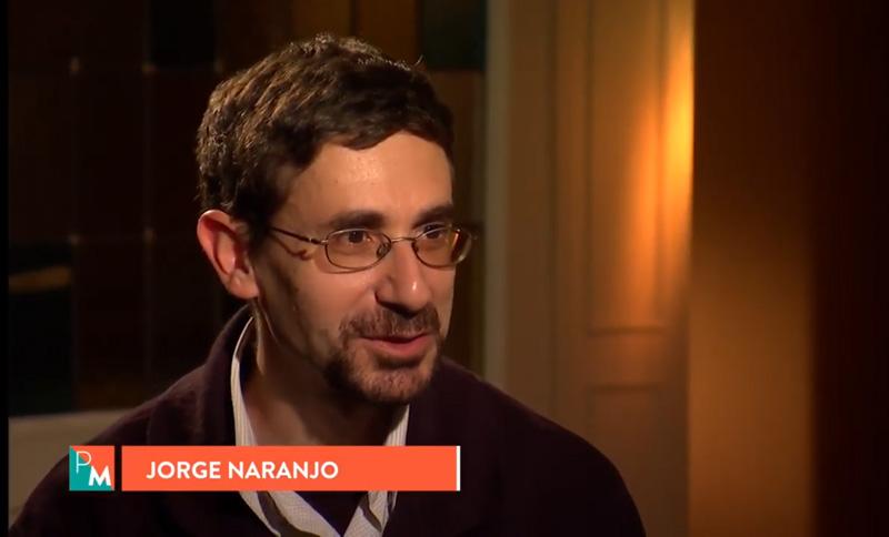 Jorge Narjanjo