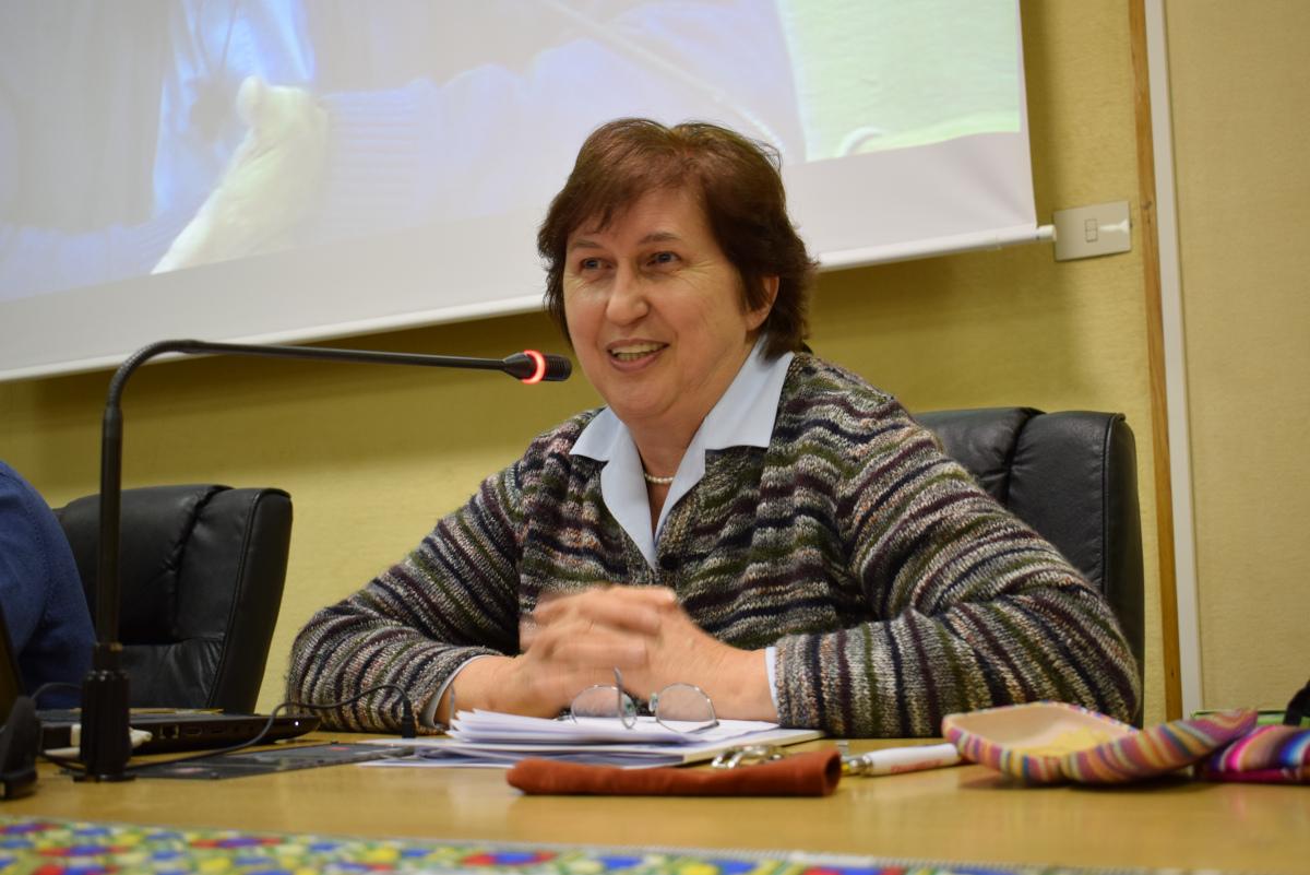 Maria Pia Dal Zovo